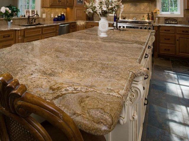 Granite Countertops Georgia Kitchen