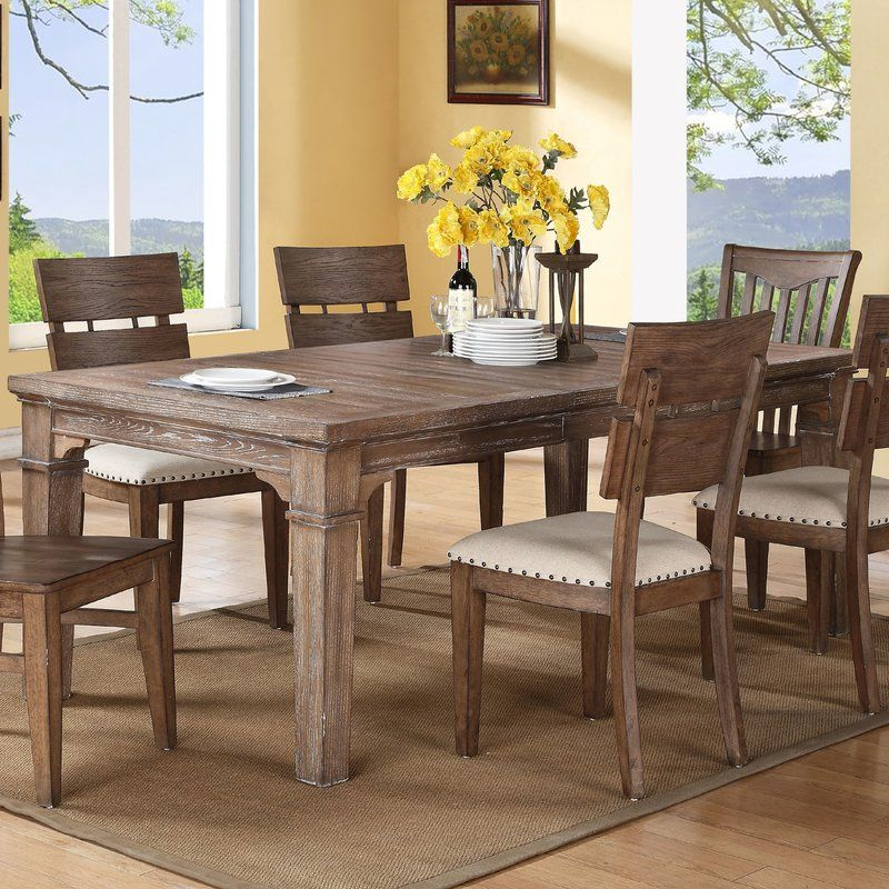 Plessis Dining Table Dining Table Cheap Dining Room Sets Dining Table In Kitchen
