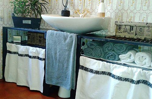 Risultati immagini per tendine per cucine in muratura | idee per la ...