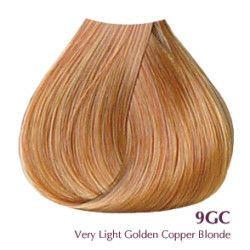 Ion Color Brilliance Permanent Creme 9a Very Light Ash Blonde
