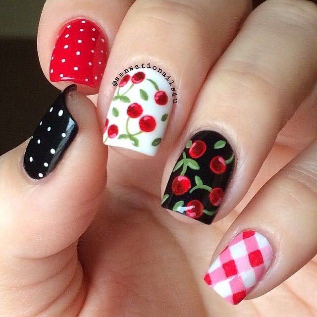 Pin By Sara Herewane On Nails And Make Up Pinterest