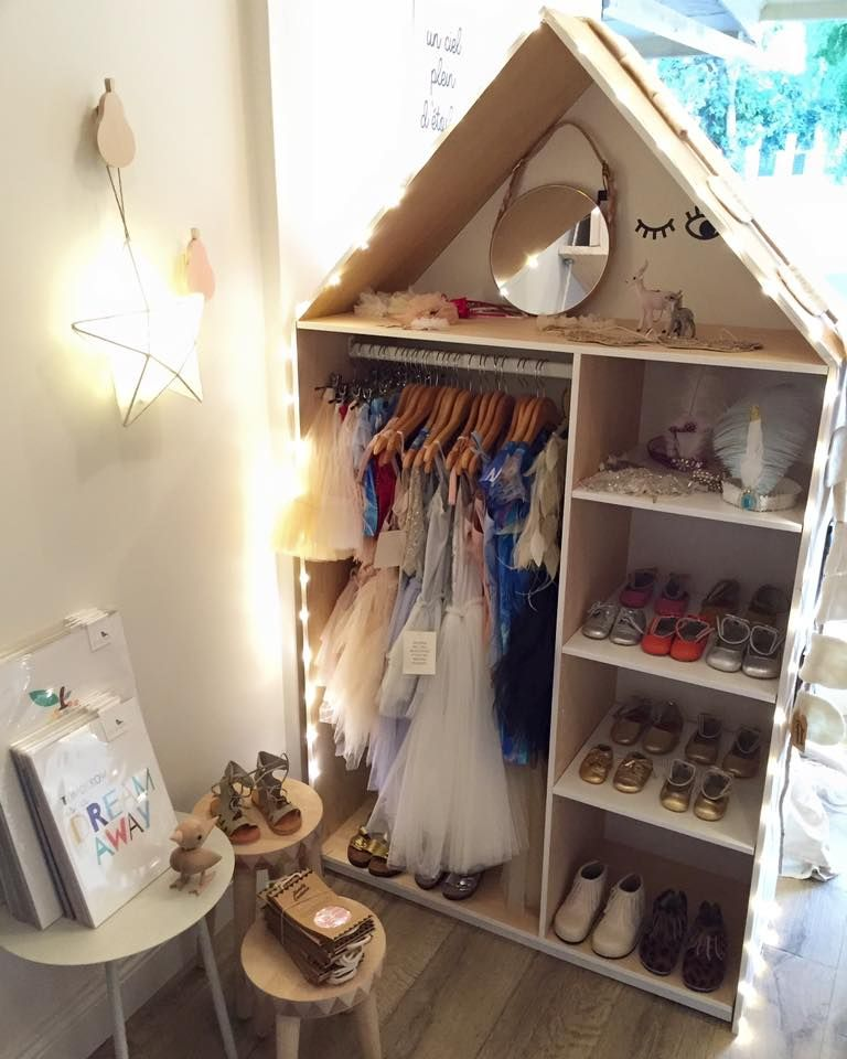 The little pop up shop designer home decor childrens clothing and accessories popping