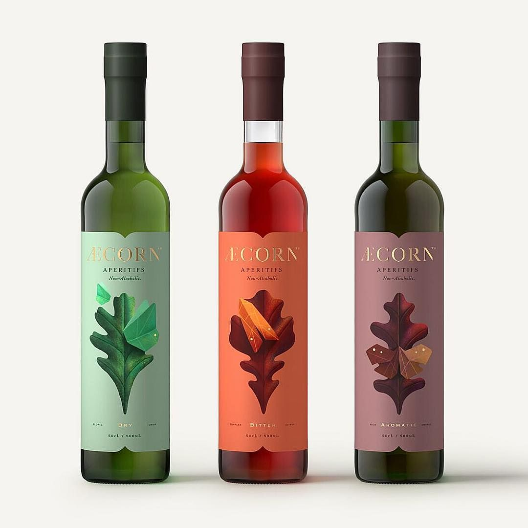 Seedlip On Instagram The Wait Is Finally Over Introducing Aecorn Non Alcoholic Aperitifs Dry Floral Crisp With Notes Aperitif Alcohol Non Alcoholic