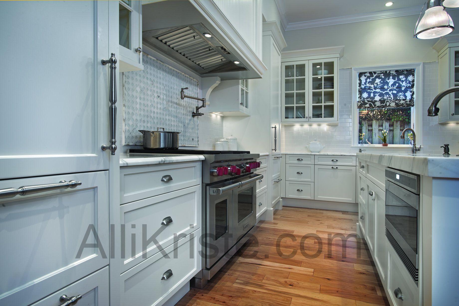 Custom Kitchen! #customcabinetry #cabinetry #design | Custom ...
