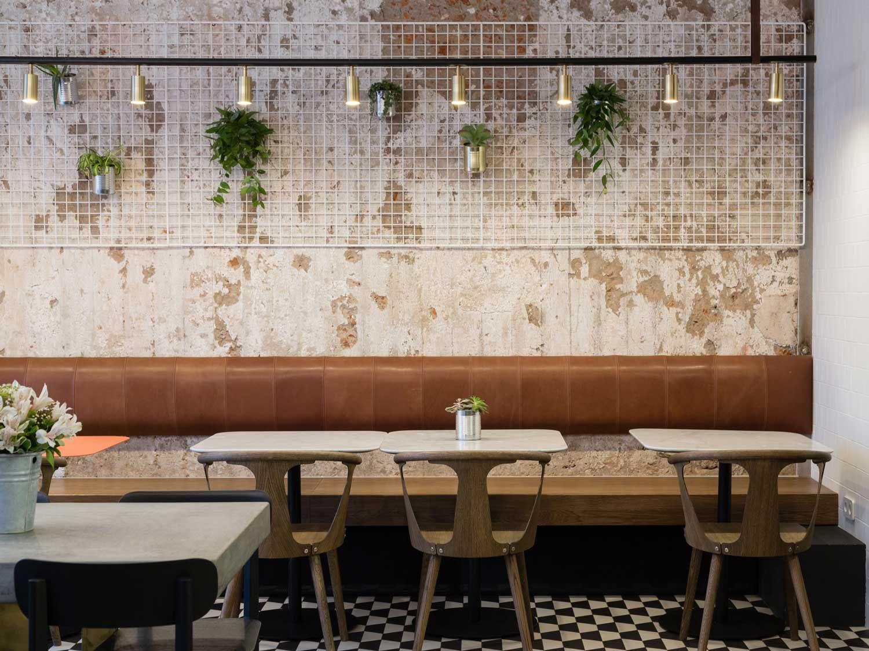 Nude. Coffee & Wine Bar by FORM Bureau | Bar, Wein und Kaffee