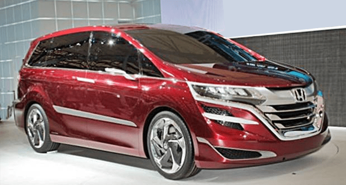 The 2020 Honda Odyssey Release Date And Price The New Honda Odyssey Is A Slightly Reworked Model That Retains The Same Uses As Before This Means A Large Com