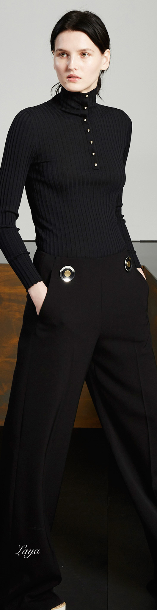 Stella McCartney Pre-Fall 2015