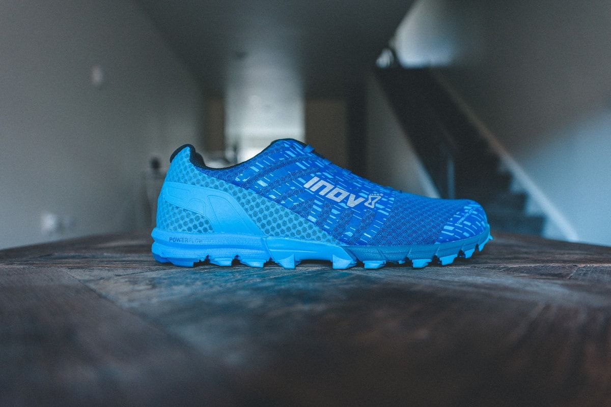 Inov 8 Trailtalon 235 Review A real Salomon S Lab Sense Competitor