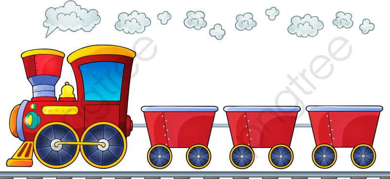 Pull Goods Train Train Clipart Train Driving Trains Png And Vector With Transparent Background For Free Download Train Clipart Clip Art Train Drawing