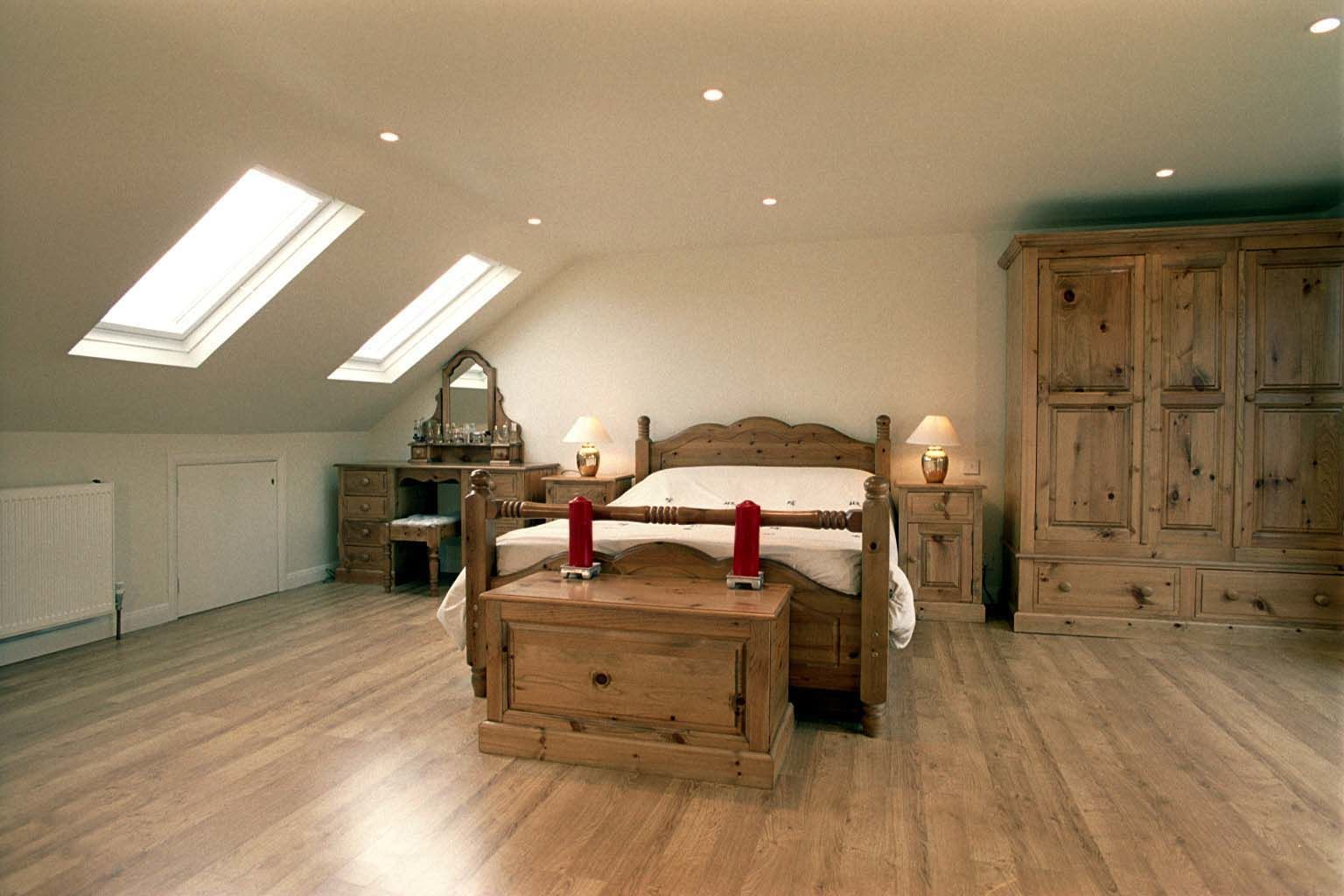 Bungalow Conversion Staffordshire Loft Conversion Epsom Loft Conversion Master Bedroom Attic Remodel To A Bedroom And Bathroom Conversion Design Prosloft