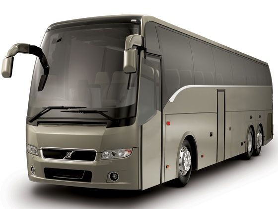 Volvo To Launch New Made In India Low Cost Bus Brand To Take On