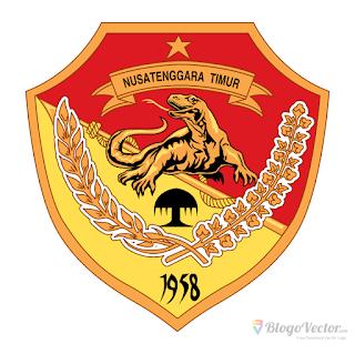 Provinsi Ntt Logo Vector Cdr Vector Logo Komodo Dragon Logos