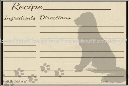 9 Free Printable Recipe Card Sets Recipe Cards Template