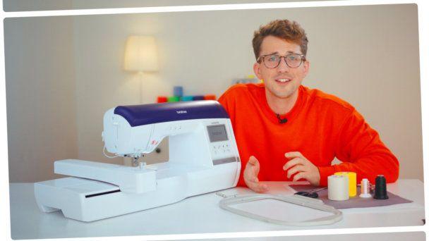 Photo of Anleitung: Schal stricken mit Estonian Button Stitch