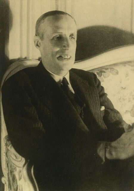 "Prince Gavril Konstantinovich Romanov of Russia. ""AL"""