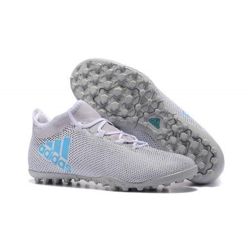 adidas x 17 3. acquistare adidas x 17-3 tf scarpe da calcio bianco blu 17 3 s