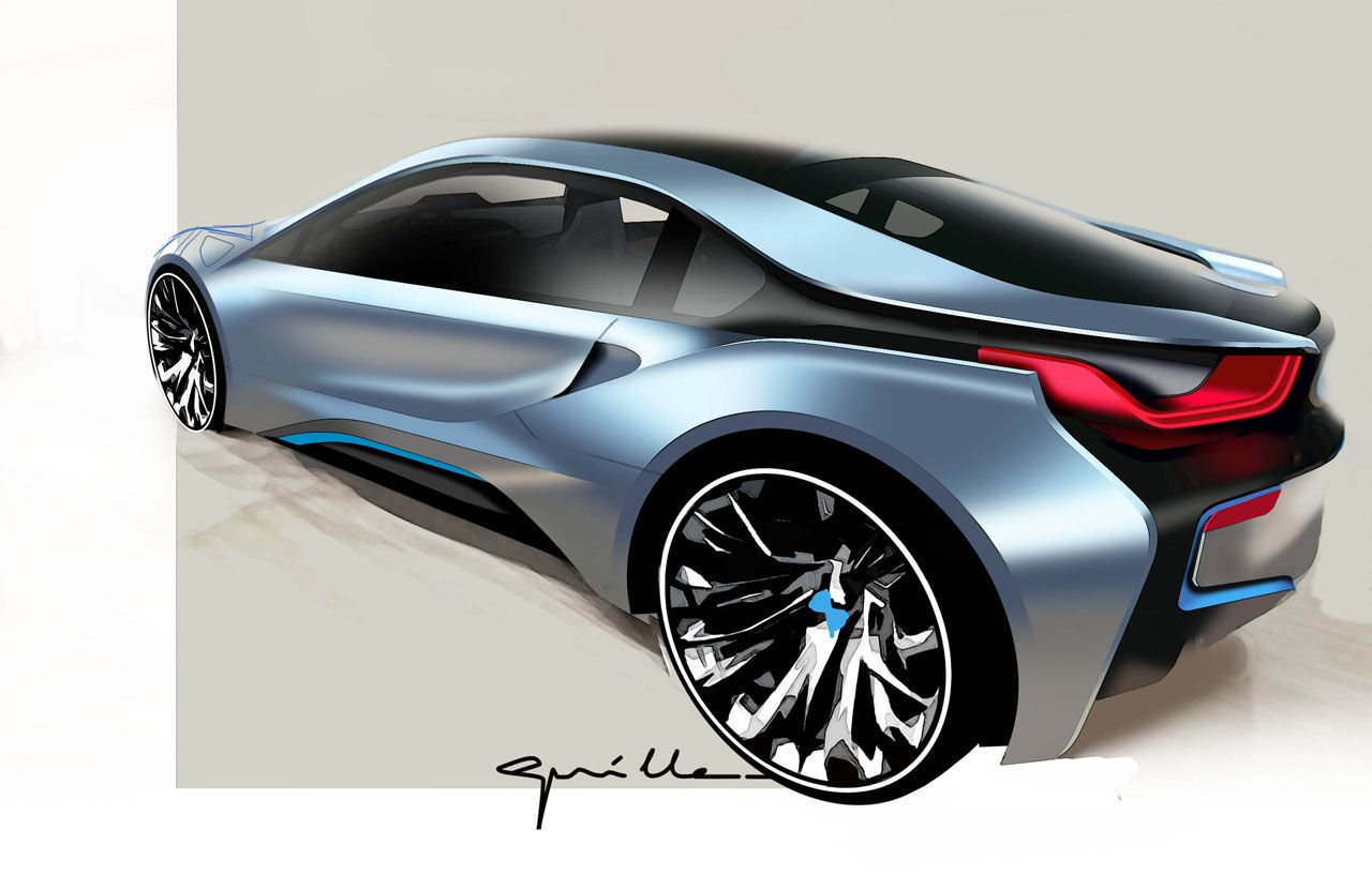 BMW i8 | I love cars | Pinterest