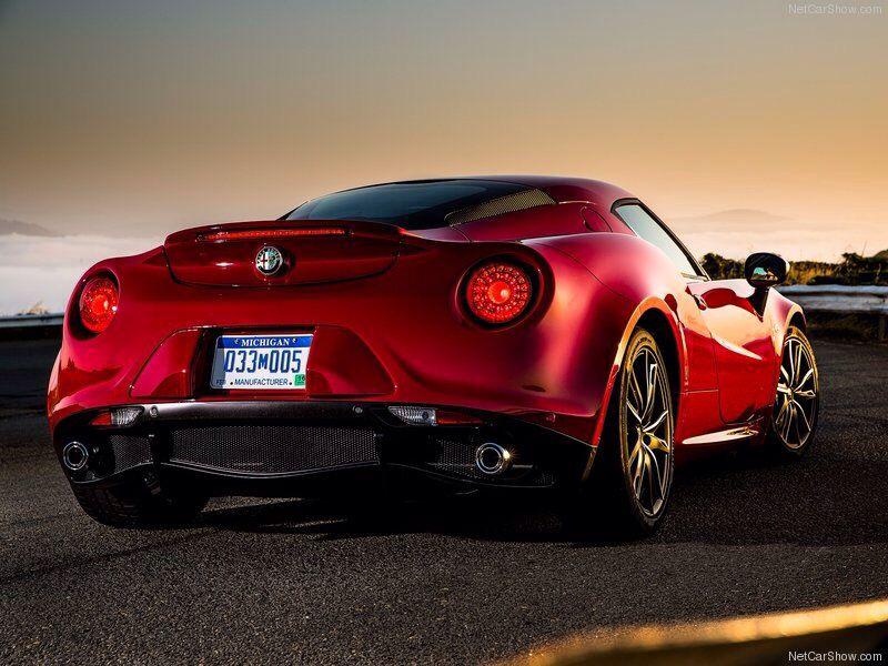 Pin by Jason Terhaar on CARS Alfa romeo, Alfa romeo 4c