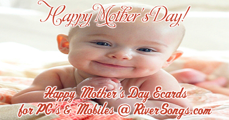 Pin by birthday ecards on mother's day cards happy mother's day