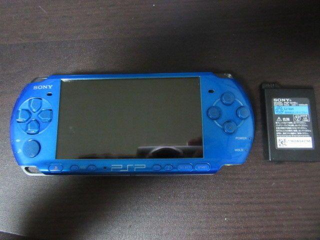 Sony PSP 3000 console Vibrant Blue Japan ver 1523 https://t.co/zWHTdBO6st https://t.co/RJ01fCBKMK http://twitter.com/Soivzo_Riodge/status/775619598590902272