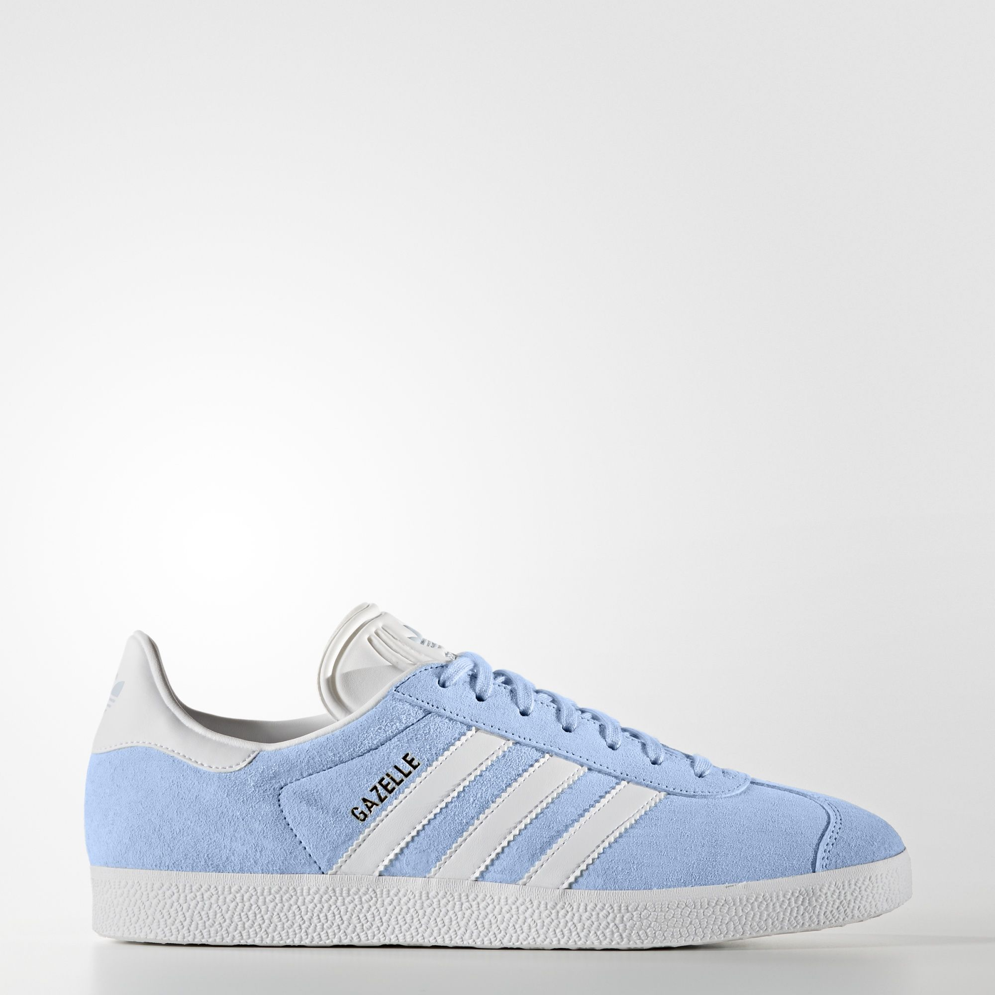 Blue Gazelle Shoes | adidas US
