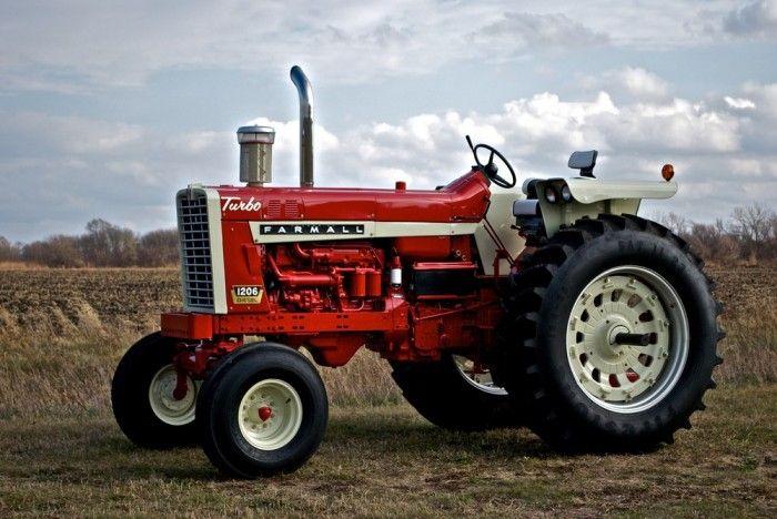 International Harvester Hemmings Daily Tractors Farmall Farmall Tractors