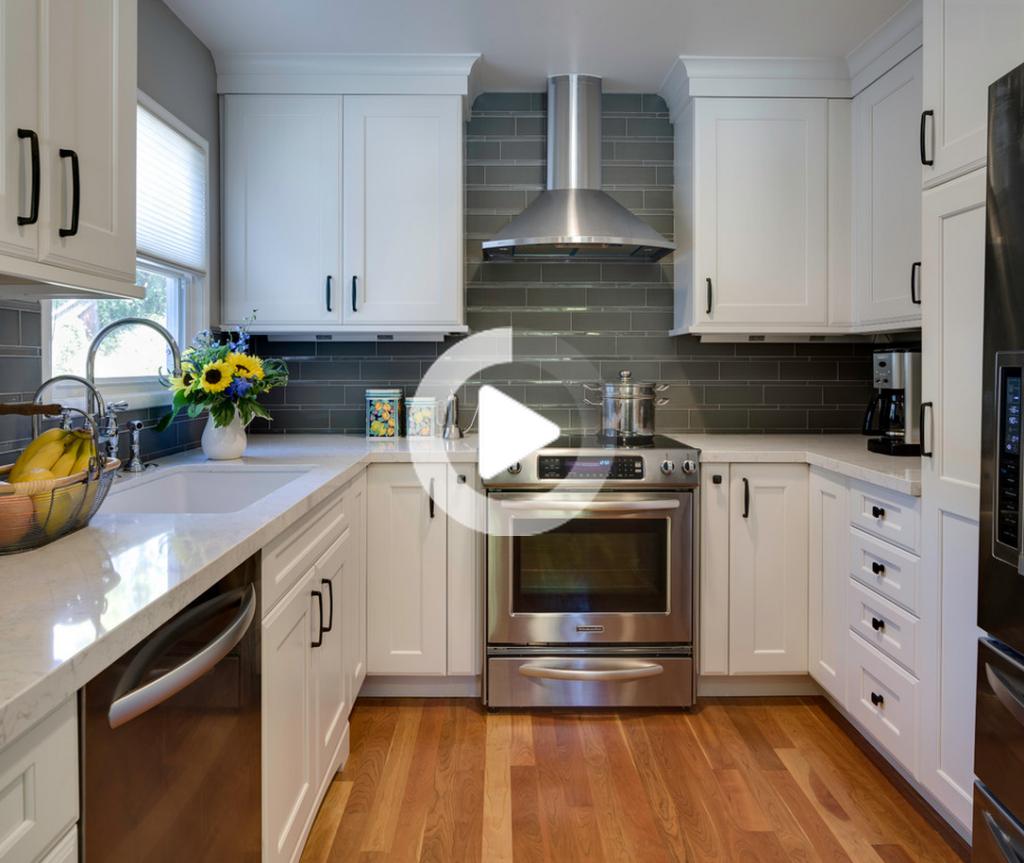 10 Unique Small Kitchen Design Ideas: Laten We Eens Onderzoeken Een Aantal Van De Trending En