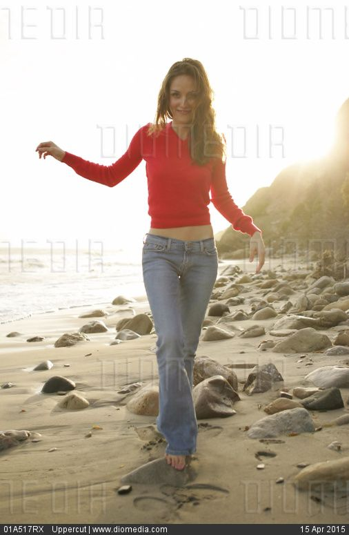 Remarkable, rather girl photo jeans beach apologise