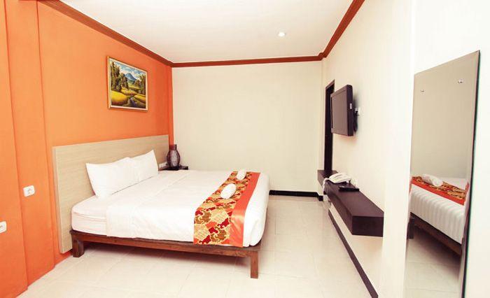 Profil Singkat Dari 2 HotelMurah Di Jogja Dekat UGM