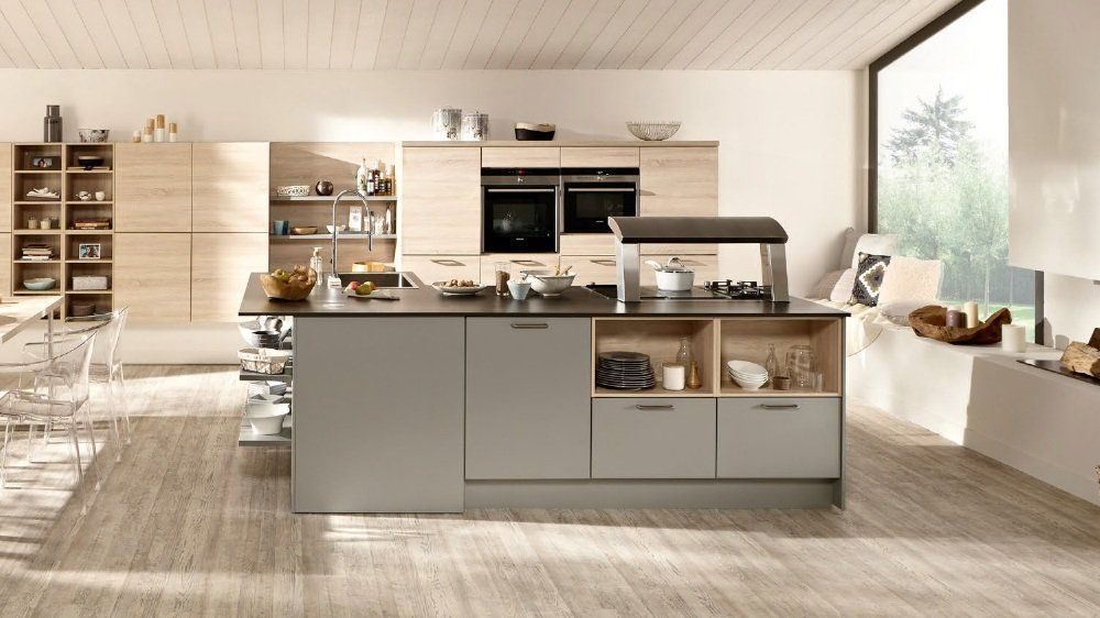 Leons Dlot Central Par Conforama  Santa And Kitchens
