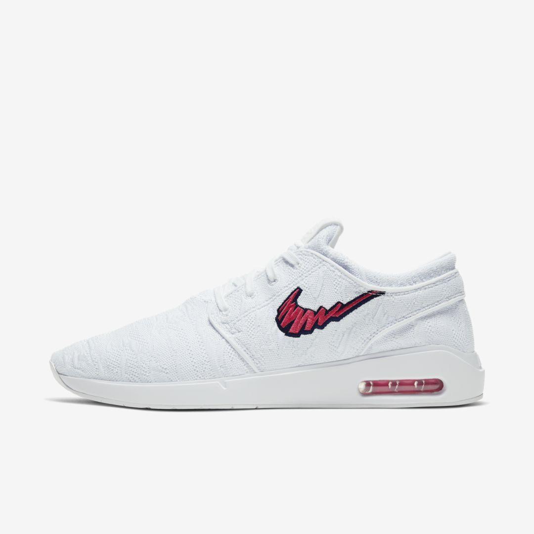 Nike SB Air Max Stefan Janoski 2 Skate Shoe. Nike.com | Sneakers ...