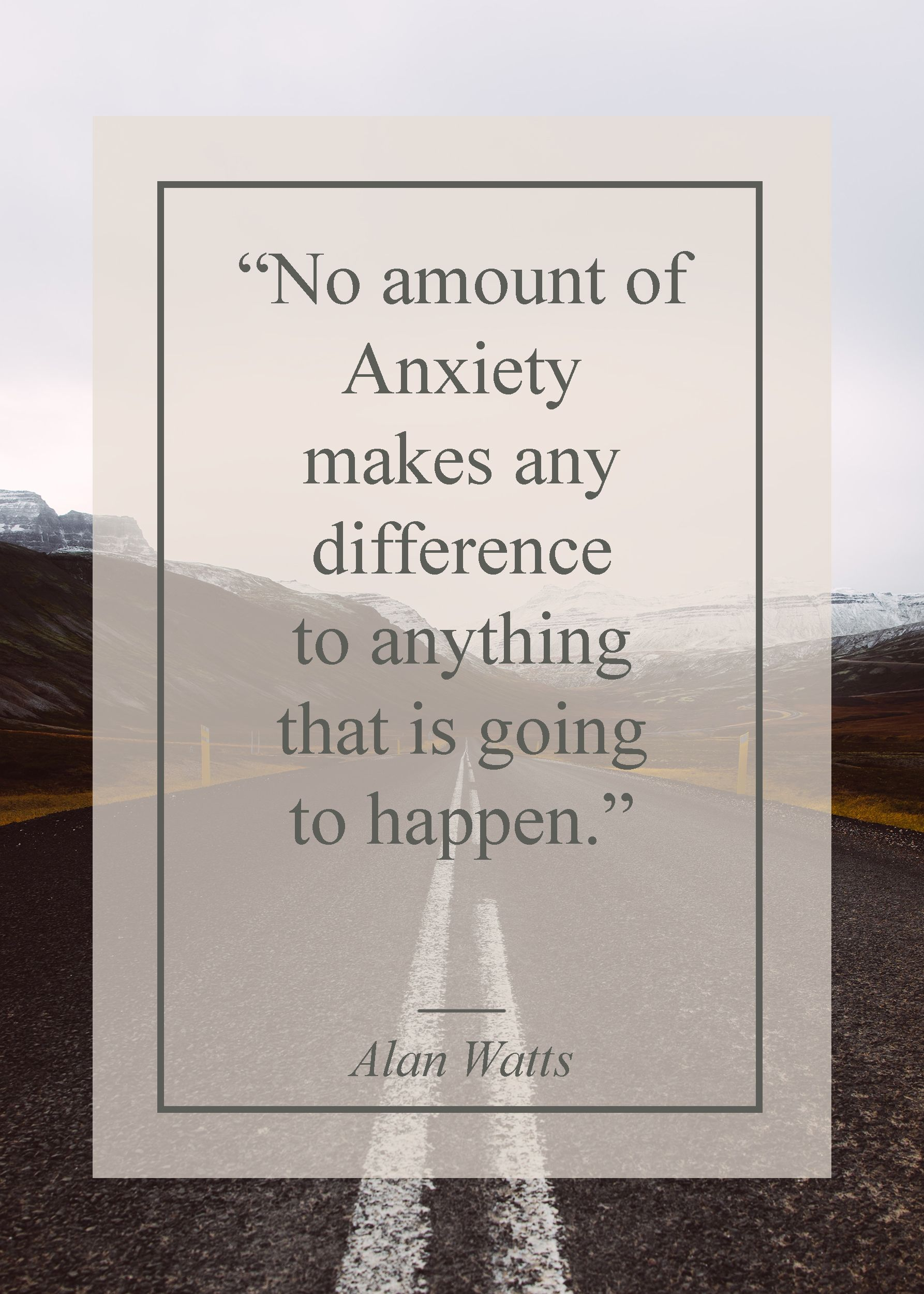 8 Inspirational Alan Watts Quotes