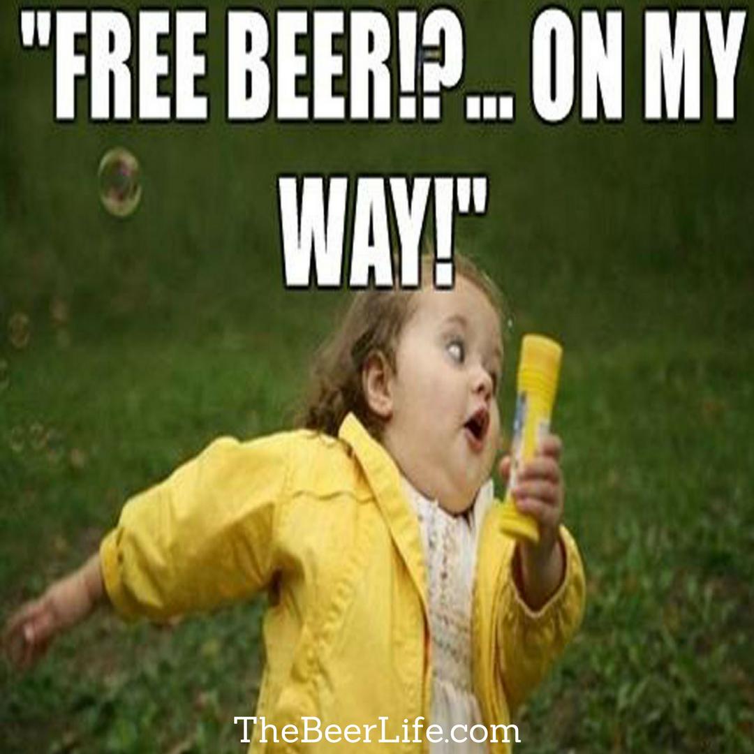 Pin on Beer Memes