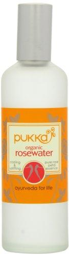 Pukka Organic Rosewater Spray
