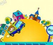 Gob de Canarias recopilación de recursos littlefox_bus
