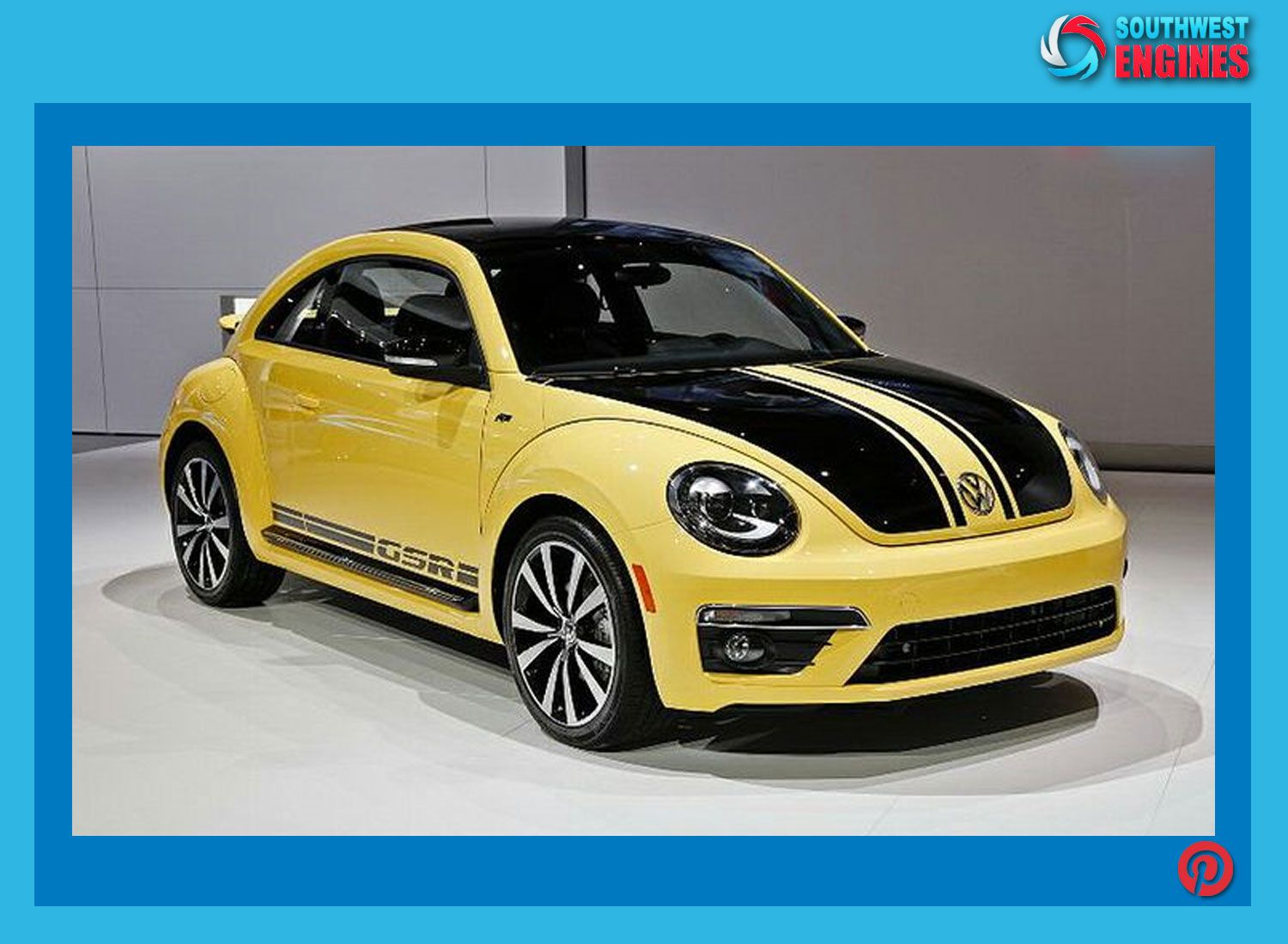Elegant Cool Ferrari Yellow Car Picture. Getting Awesome Car Is A Fantasy For  Anyone. Most Beautiful Volkswagen Beetle ... Nice Design