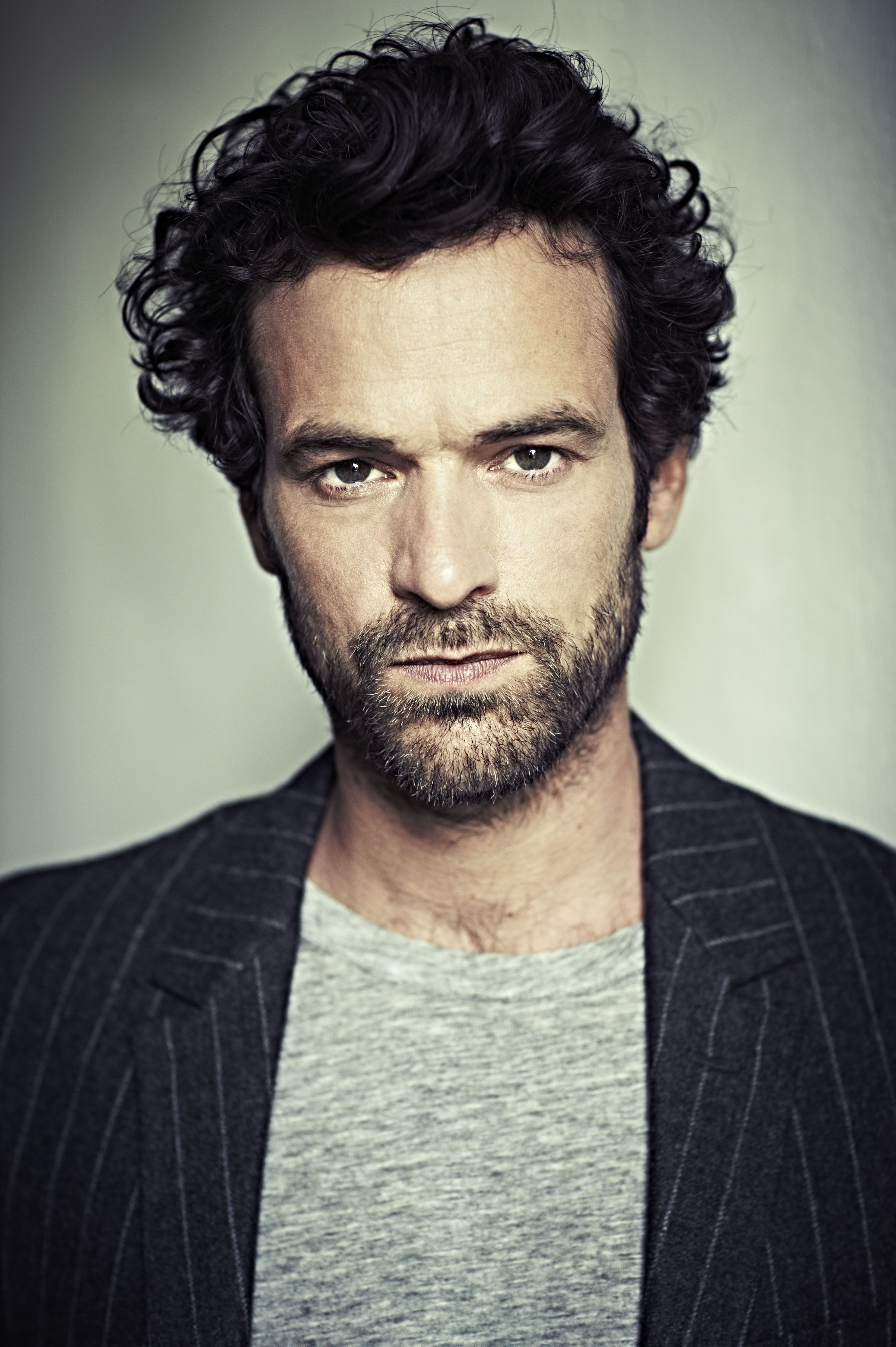 romain duris paris