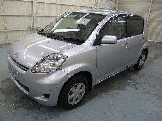 Pin On Daihatsu Used Cars
