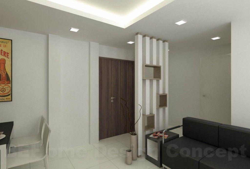 Httpwwwvincentinteriorblogpunggol4Roomhdbrenovation Beauteous Hdb 4 Room Living Room Design Design Ideas