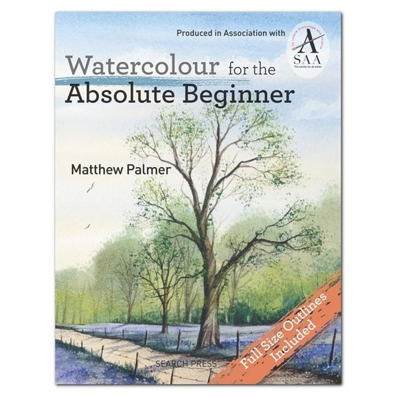 Watercolour For the Absolute Beginner http://www.hobbiesontheweb.co.uk/arts-and-crafts/watercolour/watercolour-for-the-absolute-beginner-the-society-for-all-artists £9.74