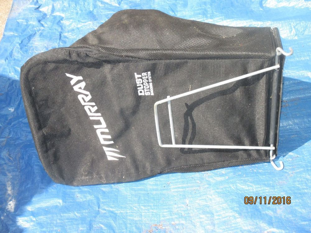 Murray 21 Lawnmower Grass Catcher Bag