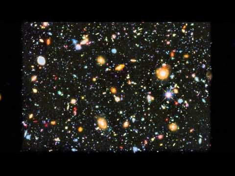 Zoom And Pan Of Hubble S Colourful View Of The Universe Nasa Calls It The Most Colorful Image Ever C Hubble Ultra Deep Field Hubble Hubble Space Telescope