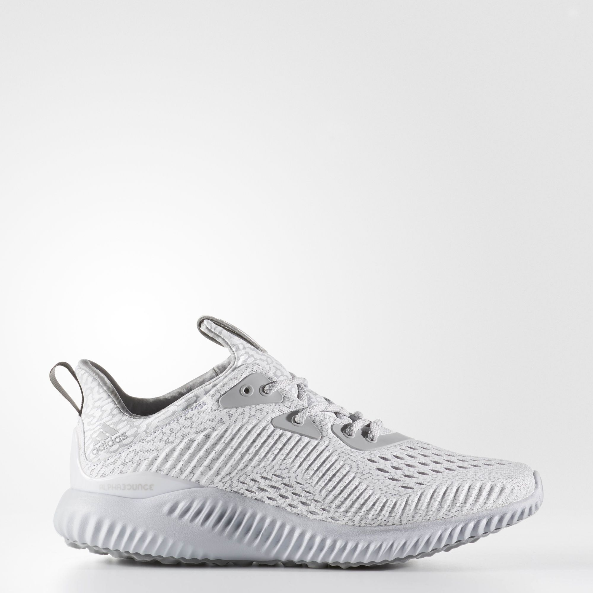 ba14f41d1e Alphabounce AMS Shoes | Fitness Gear and Sneakers | Adidas running ...