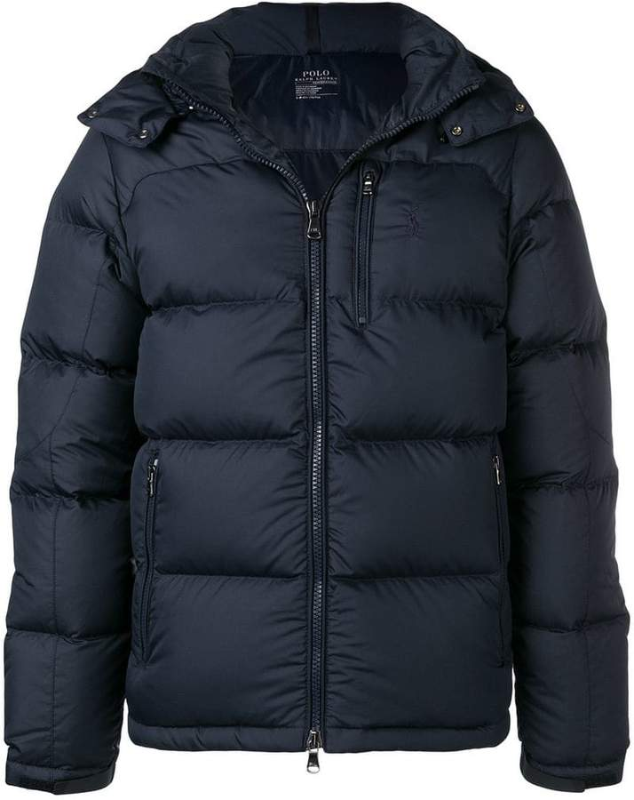 079d0b289cd Polo Ralph Lauren Bleeker Down Jacket