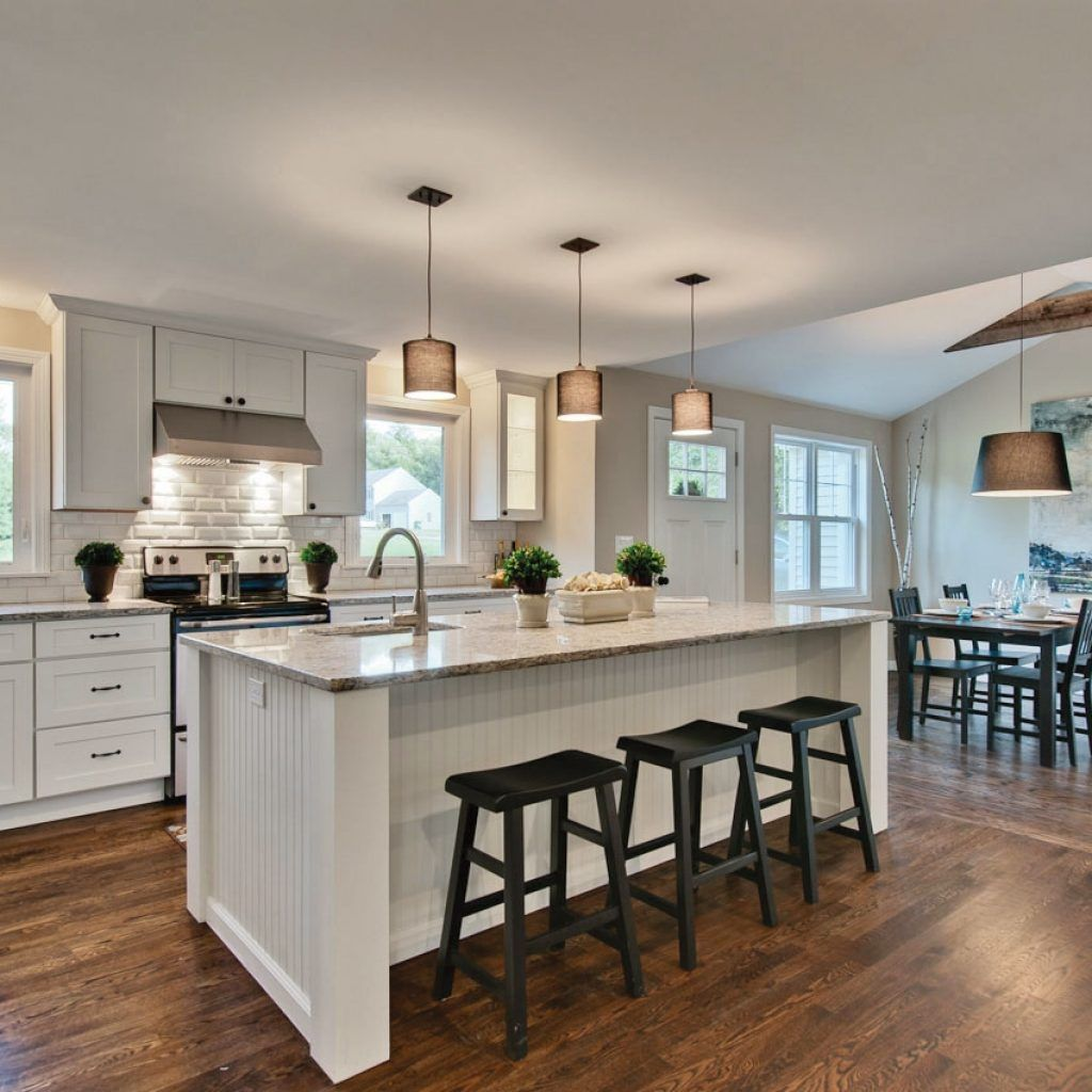 Kitchen Island Base Cabinets White | Building a kitchen ...