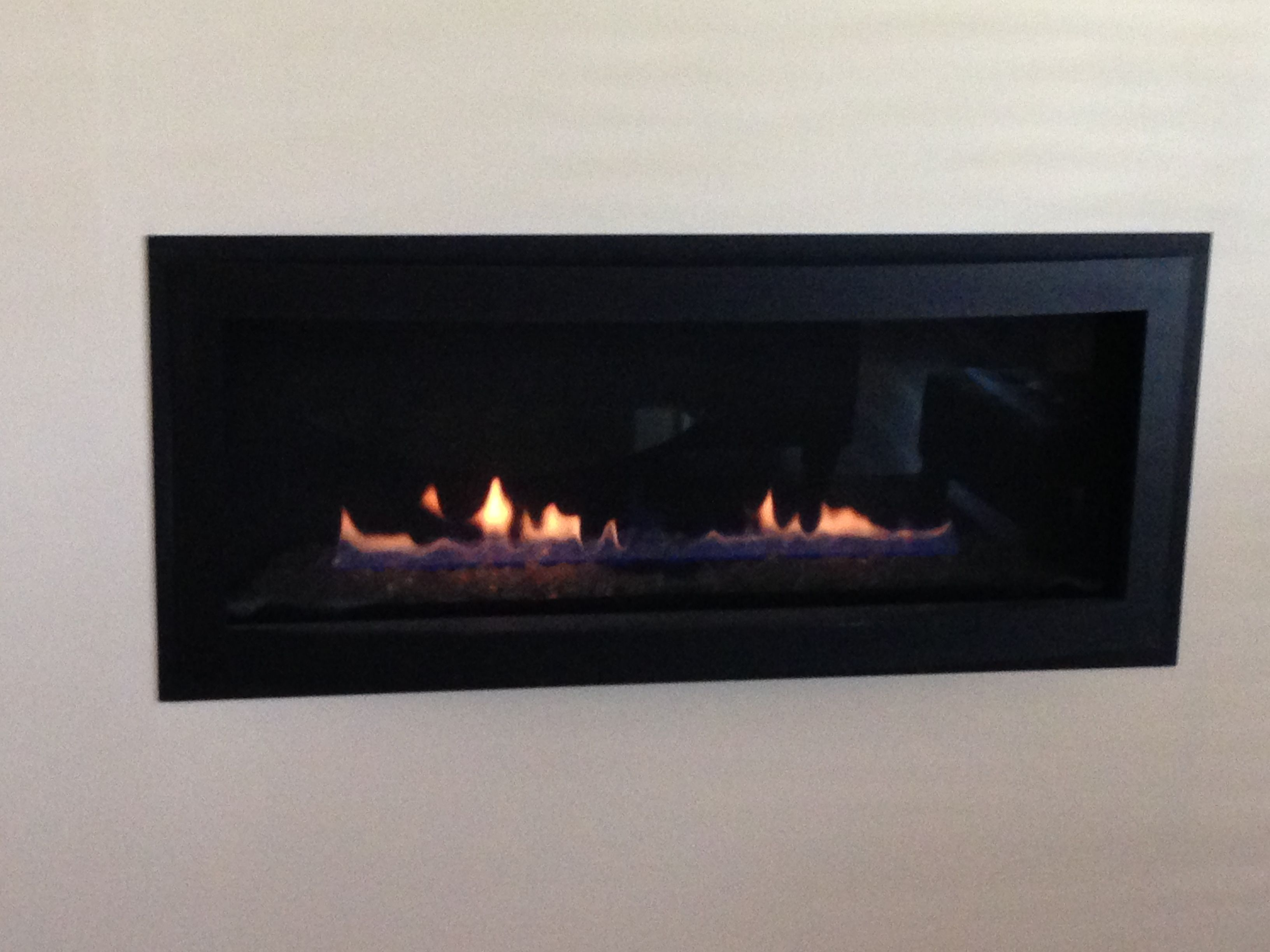 Heatilator Direct Vent Linear Rave By Rfs Fireplace Stores