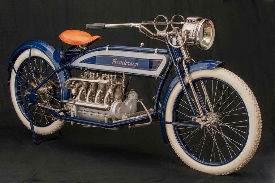 Pin By Cris Warren On Awesome Autos Henderson Motorcycle Vintage Motorcycles Motorcycle