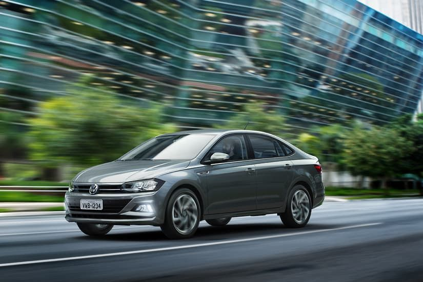 Vw Virtus 2020 Despide Al Popular Vento First Drive Mexico Volkswagen Volkswagen Polo Autos