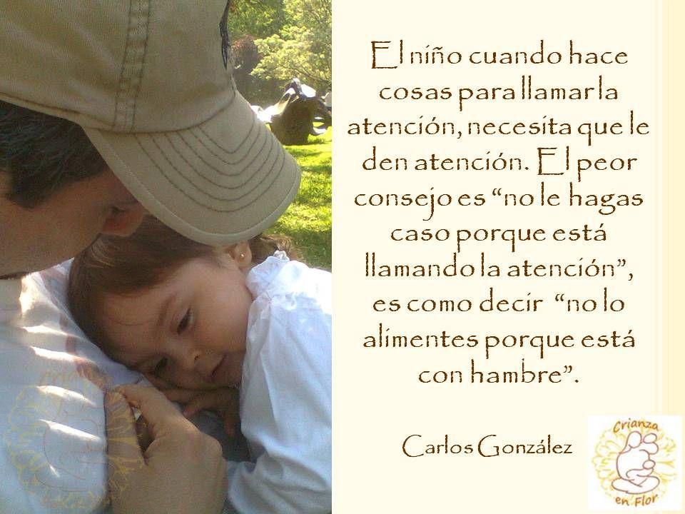 Disciplina Positiva Carlos González Aprender A Ser