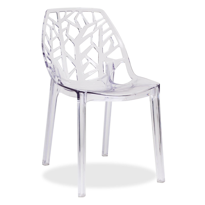 Tree HissarGardenChairDining Und Stuhl Durchsichtig Chairs ID2EH9